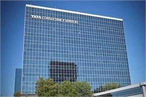 tcs recovers ril country s most valued company