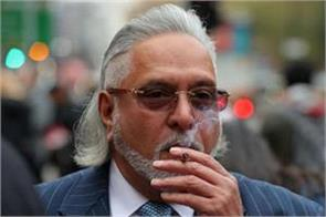 mallya filed an affidavit in the economic runaway case
