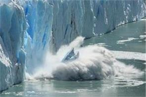 scientists say underwater walls could stop glaciers from melting