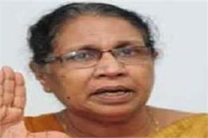 women penal chief controversy statement on sexual abuse