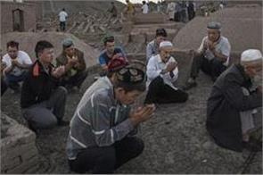 pak refrains from raising uighur issue with china
