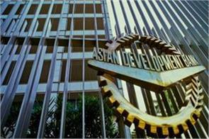 india economy will continue to grow says adb