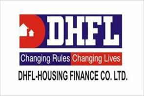 60 percent decline in dhfl share on 2 year low level