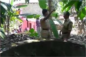 kerala a 55 year old nun found dead inside a well