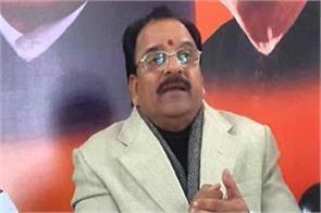 ajay bhatt statement about lok sabha elections