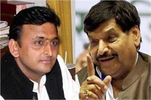 shivpal singh yadav issues list of media panelists of secular morcha