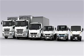commercial vehicle market does not concern foreigners