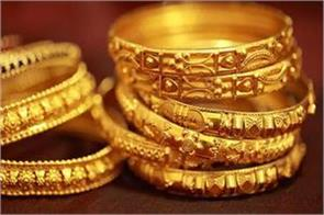 gold recovers 175 paise against dollar silver rs 190 per kg