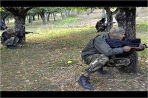 3 militants killed in tanghdhar encounter jawan martyr