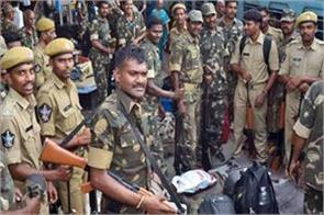 400 crpf man will depute in jk for election duty