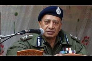 i will miss my uniform says ex dgp vaid