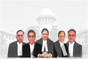 these 5 judges gave the historical judgment on aadhaar verdict