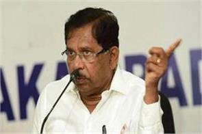 five bjp mlas to leave congress deputy cm