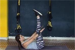 core strengthening exercises