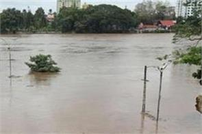 central government help to flood affected kerala