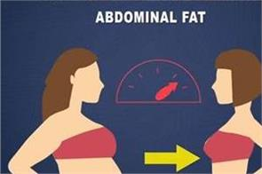 2 ingredients is the secret that will help you eliminate abdominal fat