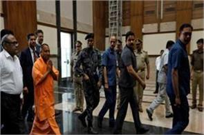 yogi come to saharanpur on september 30 review of 2019 elections