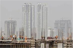 godrej properties will develop residential project in noida