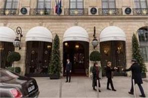 saudi princess s jewels stolen from paris hotel