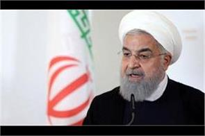 rouhani warns us against hostile policy