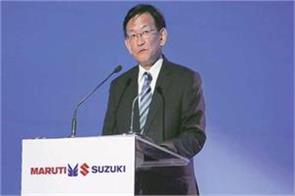 need clear stable policy for future vehicles says maruti