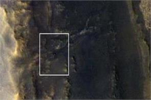 nasa s opportunity rover spotted on mars