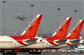 govt planning strategic sale of 4 air india subsidiaries soon