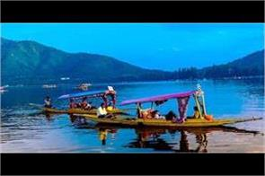 kashmir tourism got top award in tourism add