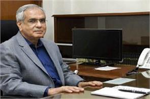 raghuram rajan responsible for decreasing growth rate says rajiv kumar