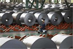 anti dumping duty can be on select varieties of steel imported from china