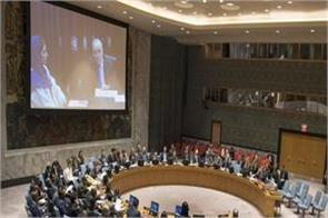 libya seeks un security council support