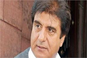 as a politician i will fight you as a farmer raj babbar