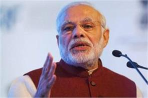 modi to be the cornerstone of world class conference center in dwarka