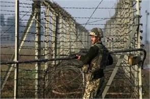 pakistan calls on indian diplomat on ceasefire violation