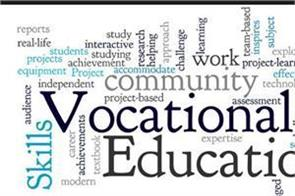 india germany contracted vocational education training