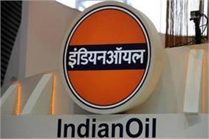 ioc booking oil import from iran for october