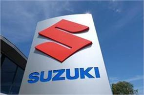 suzuki to invest rs 9 000 crore in gujarat