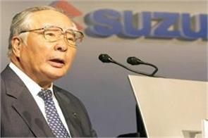 suzuki motor will start testing of electric vehicles from next month