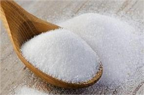 advances in sugar stocks disappeared in 3 days