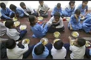mid day meal incharge and two teachers suspended