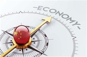 economic slowdown signs in china due to sluggish investment