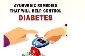ayurvedic remedies that will help control diabetes