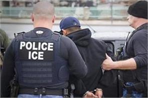 us immigration officials arrested 6 indians