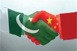 china says military ties  backbone  to relations with pakistan