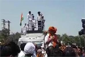 haryana is not in development but in number one ashok tanwar