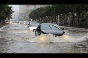heavy rain in china s guangdong province affected 127 000 people