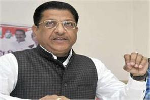 modi government should reply on khanduri