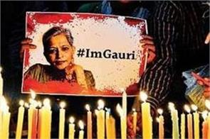the murder of gauri lankesh a year