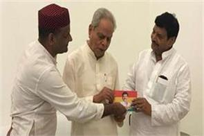 bhagwati singh close to mulayam gave blessings to shivpal s front