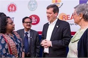 usaid india end tb alliance to eliminate tb announced